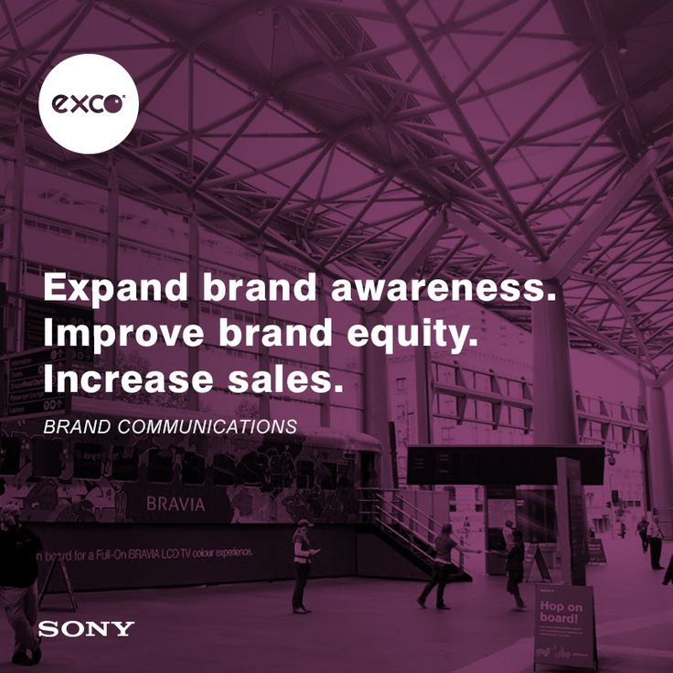 A well-founded #brand #communications strategy can do all of this for a #business and more, bringing people even closer to a product. #advertising #marketing