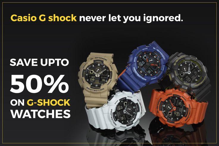 G-Shock - Casio - Brands - Watches . . . . . . #Casio #watches #unisexwatches #Gshock #wristwatches #brandedwatches