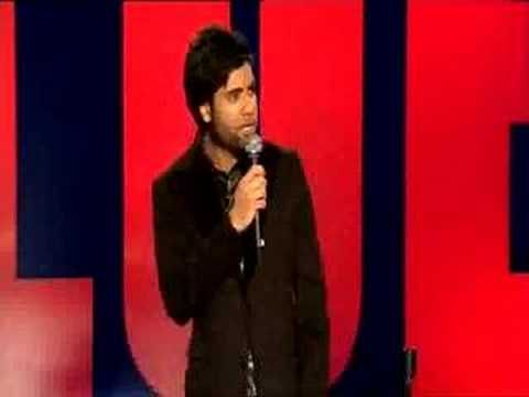Paul Choudhry :-D Absolutely brilliant. Actually makes me roll on the floor laughing :-D ♥