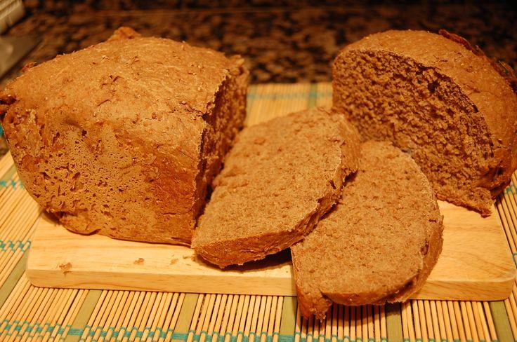 Kuchnia bezglutenowa – Przepis na bananowo-czekoladowy chleb bezglutenowy