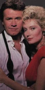 Sean and Tiffany, as played by John Reilly and Sharon Wyatt, when they were written out on General Hospital, I was bummed.