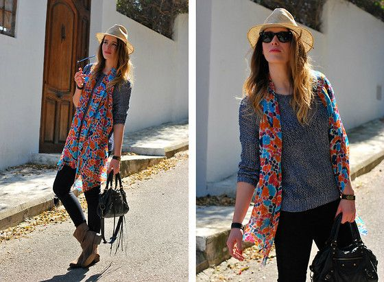 *sunny day* (by Macarena Gea) http://lookbook.nu/look/3258703-sunny-day