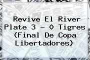 http://tecnoautos.com/wp-content/uploads/imagenes/tendencias/thumbs/revive-el-river-plate-3-0-tigres-final-de-copa-libertadores.jpg Tigres vs River. Revive el River Plate 3 - 0 Tigres (Final de Copa Libertadores), Enlaces, Imágenes, Videos y Tweets - http://tecnoautos.com/actualidad/tigres-vs-river-revive-el-river-plate-3-0-tigres-final-de-copa-libertadores/