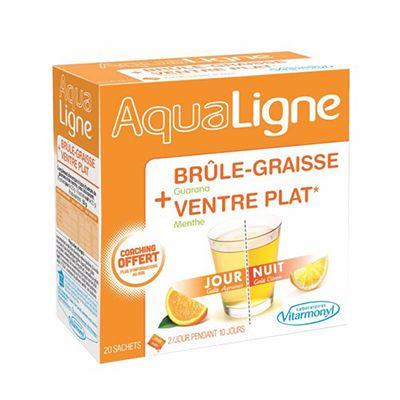 Brule Graisse et Ventre Plat Aqualigne | Les meilleurs
