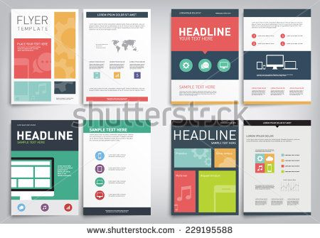 40 best Ethics images on Pinterest Brochures, Vector - booklet template
