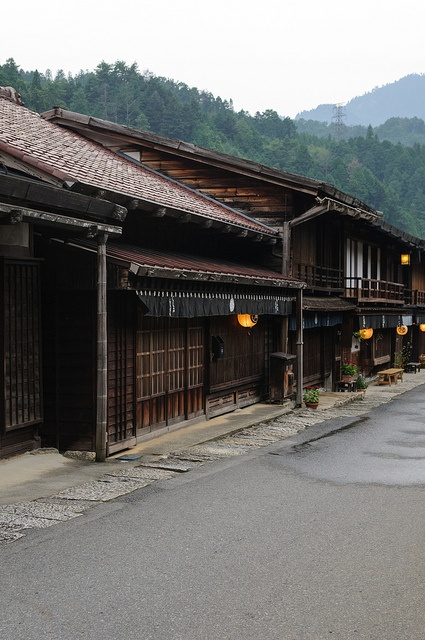 Tsumago-juku Nagano, Japan. Love this old post town. I visited with my Japanese family (friends of 34 years) also went to Magome which is nearby....V.