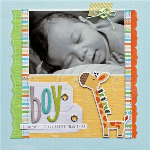 Day Two with Bella Blvd–Tips and Tuts : Core'dinations ColorCore Cardstock®   Scrapbook Cardstock Paper, Projects, Tips, Techniques and More!