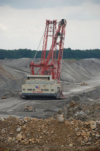 Ford Of Hibbing >> 17 Best images about draglines on Pinterest | Safety, Clams and Surface mining