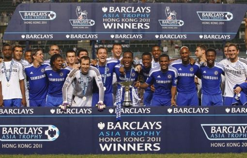 Premier League preview: Chelsea Football Club aim to reap rewards from Asian tour