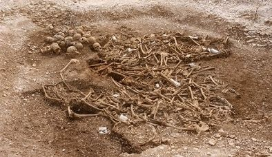 The 7 Most Terrifying Archaeological Discoveries  Vikings