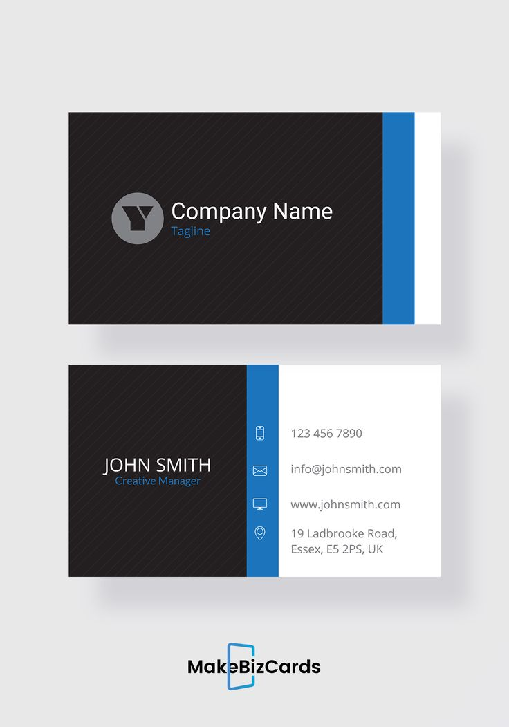 38 best Trendy Business Cards images by Premium Business Cards on ...