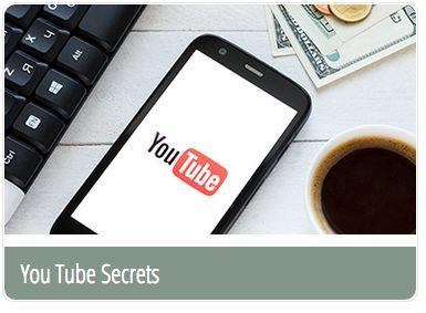 Bookmark e-Learning course: You Tube secrets  - bookmark.com