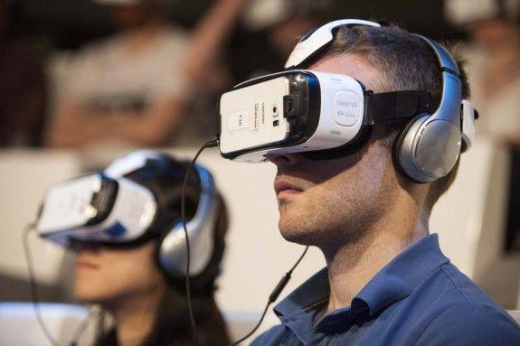 Le Musée d'histoire naturelle de Londres propose un voyage immersif en réalité virtuelle au centre de l'océan