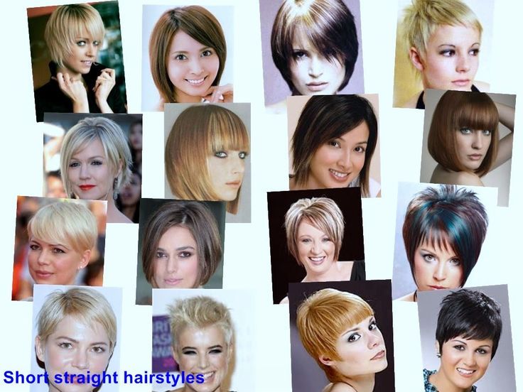 25+ Best Ideas About Latest Short Hairstyles On Pinterest