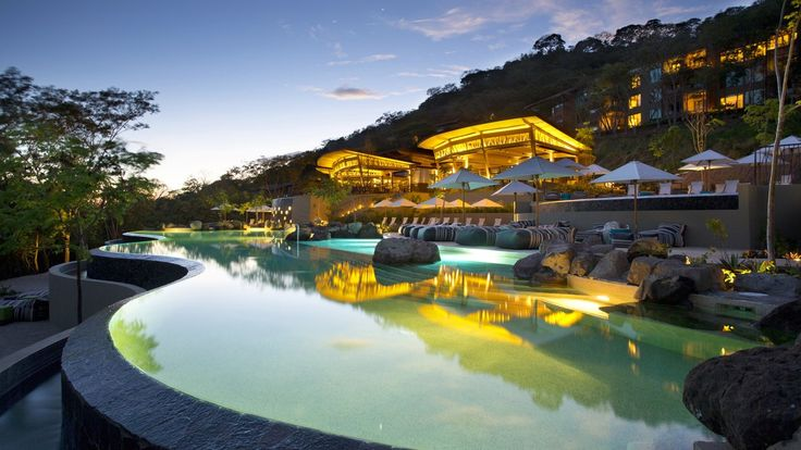 Perched on the lush shores of Costa Rica's Peninsula Papagayo—a pristine enclave in a country long considered to be the crown jewel of Central America—lies the Andaz Peninsula Papagayo Resort, the esteemed brand's first property in Latin America. A regular mention on various lists of the world's best hotels since [...]