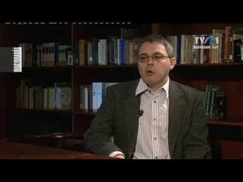 MAGYARADÁS /  Filmek vannak a fejemben - beszélgetés Dragomán György író...
