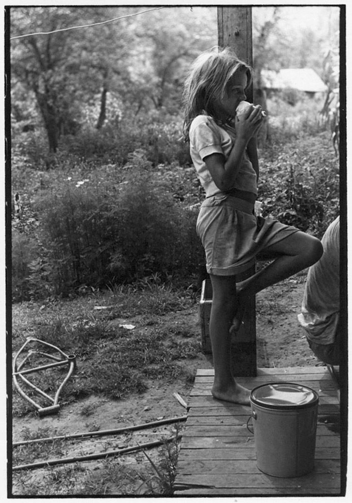 Kentucky, 1964  William Gedney