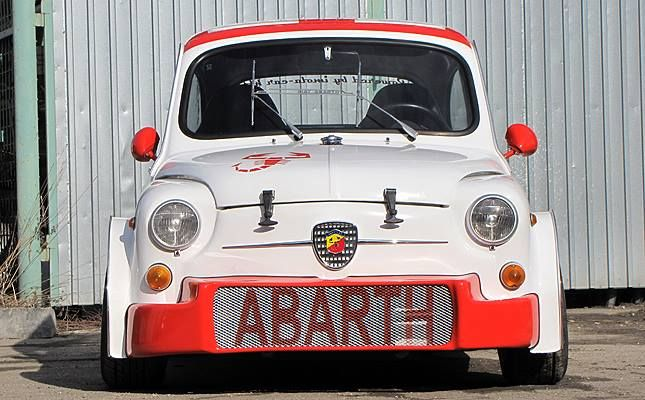 Jest Abarth, jest styl!
