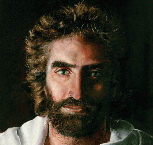 ¿Cuál habrá sido el Rostro Real de Jesús cuando se encarnó hace 2000 mil años? » Foros de la Virgen María