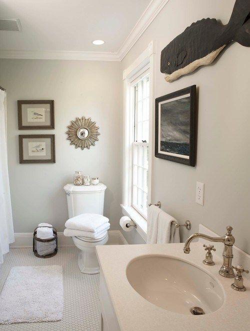 Admirable Benjamin Moores Best Selling Grays Icon House Bathroom Download Free Architecture Designs Ferenbritishbridgeorg