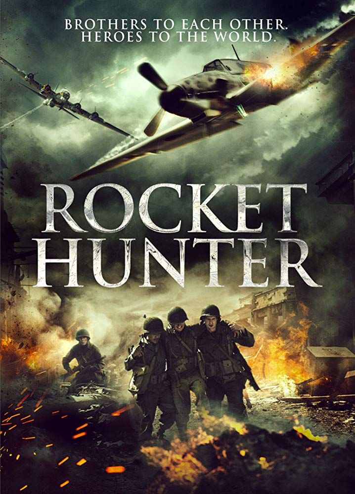 Rocket Hunter 2020 Online Subtitrat In Romana Hd In 2020 Film