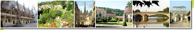 Wonderful visit to Chablis in 2011. We had the honor of staying in the home of Catherine and Michell Bellat.  Beautiful city, and fantastic wine!