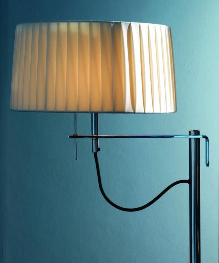 Divina Floor Lamp Medium by Contardi