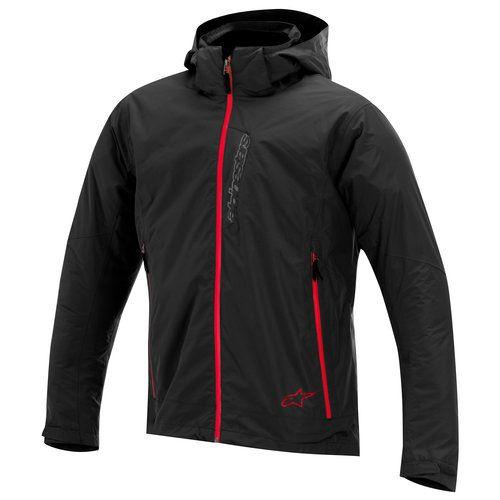 Alpinestars Scion Jacket at RevZilla.com