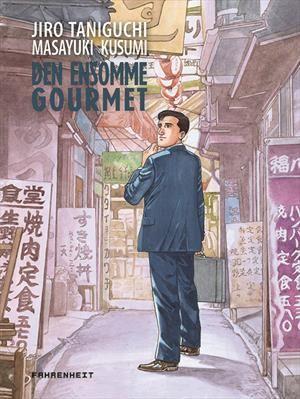 Læs om Den ensomme gourmet. Bogens ISBN er 9788771760453, køb den her