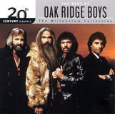 20th Century Masters - The Millennium Collection: The Best of the Oak Ridge Boys [CD]