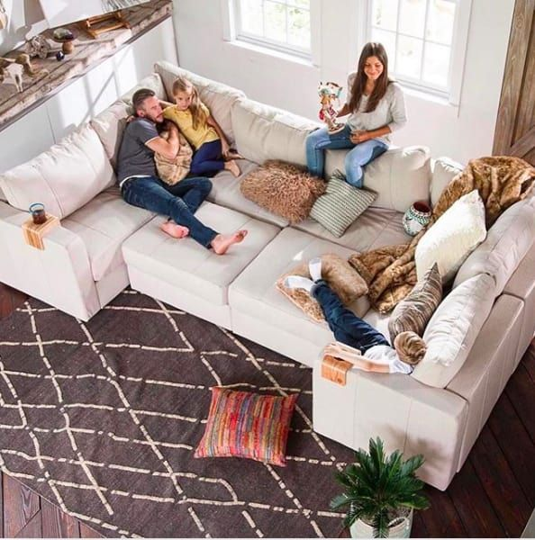 38 Things To Buy In 2019 That Ll Save You Money In The Long Run Modular Couch Modular Sectional Sofa Modular Sectional
