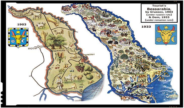Cea mai neagra zi din istoria Basarabiei: 16 mai 1812. Primul rapt al Basarabiei facut de rusi a avut loc la 16 mai 1812, in urma tratatului de pacesemnat pe 16 mai 1812, intre Imperiul Rus si Imperiul Otoman, dupa incheierea razboiului ruso-turc dintre 1806 si 1812. In urma acestui tratat, PrincipatulMoldovei era practic impartit…