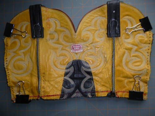 Repurposed Cowboy Boot - PURSES, BAGS, WALLETS