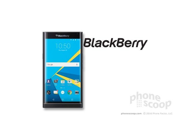 BlackBerry Sending March Security Patch to Its Android Phones
