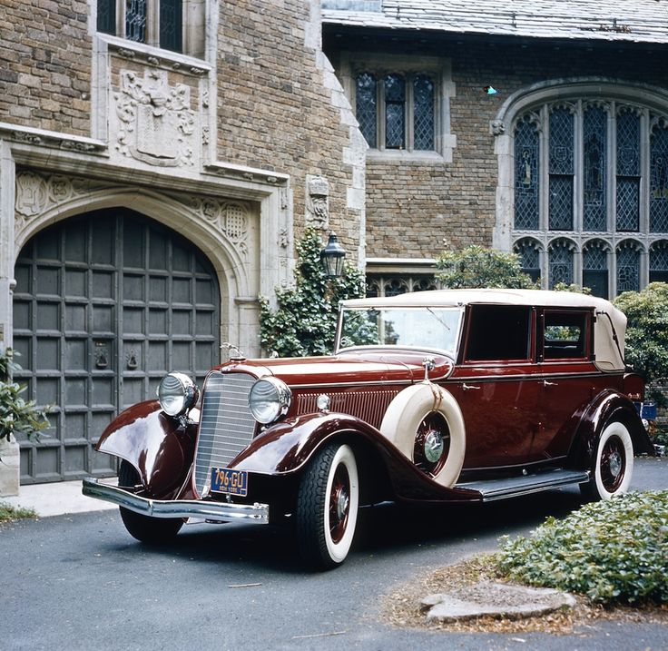 451 best Lincoln 1921-Current images on Pinterest | Old school ...