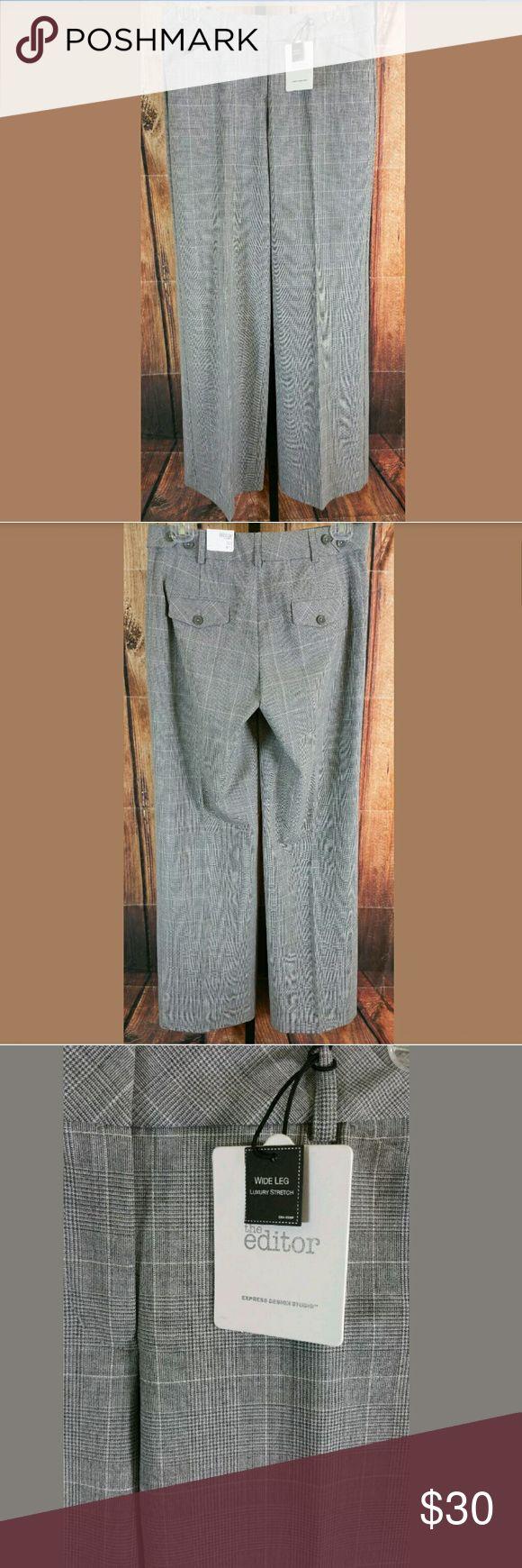 Long dress pants 28