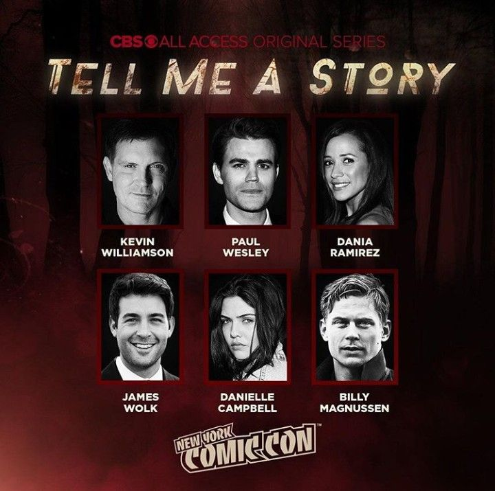 Tell Me A Story Series Comic Con Story Comic Con Sassy Quotes