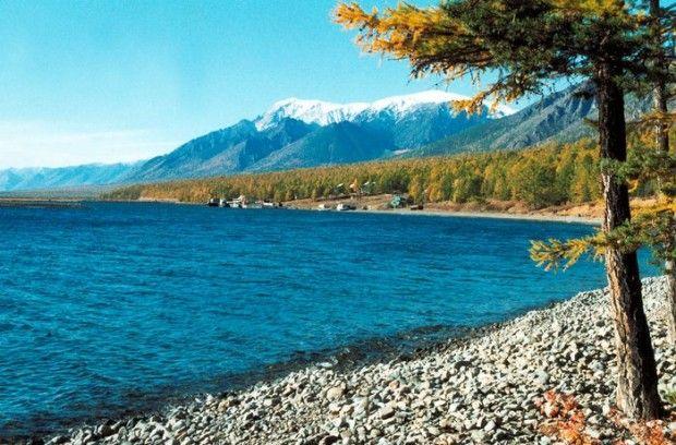 Озеро Байкал – удивительный мир и природа Байкала