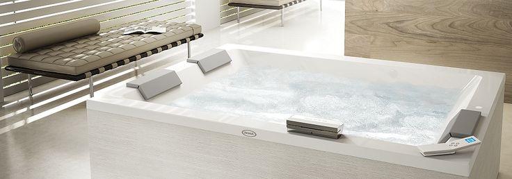 Vasche idromassaggio Sharp Extra  header