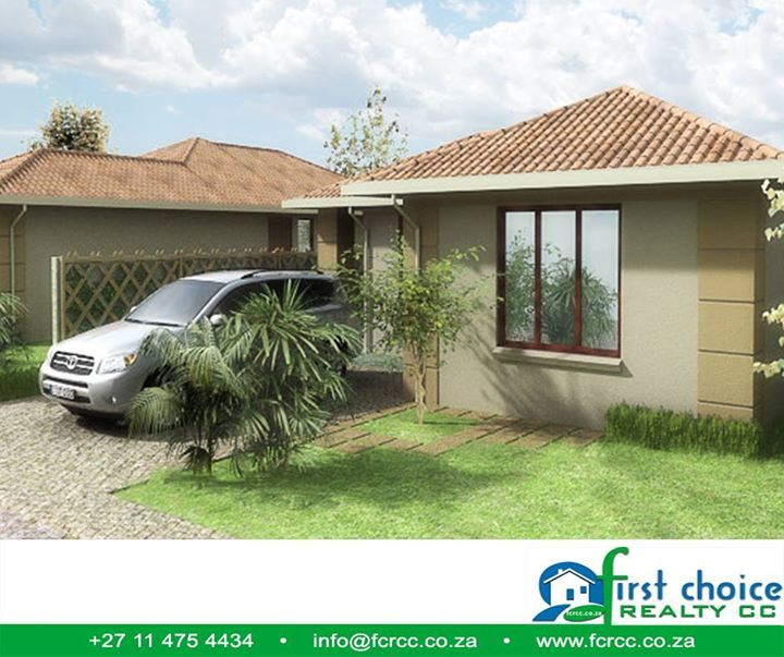 New Tuscan Style Developments by First Choice Realty.Visit our website: http://besociable.link/4g #Gauteng #housing #property