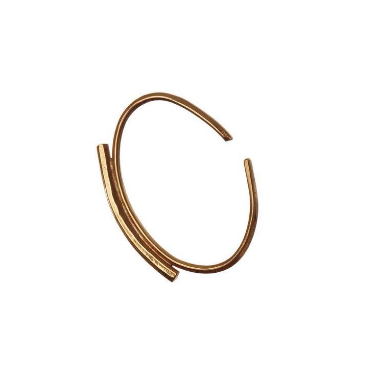 Stick ear cuff #rivajewels #rivajewelsrome