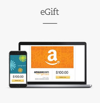 Send Amazon.com Gift Cards by email, print-at-home, or mail with free shippin... http://amzn.to/2bLTR4K via @amazon