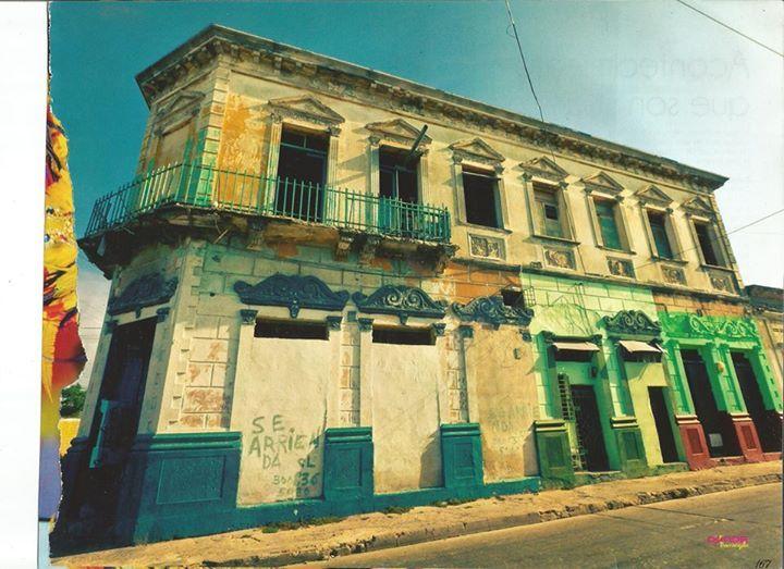 La Banca De Atrás ( Es La Barranquilla De Hoy) Photo 2016-08-29 18:34