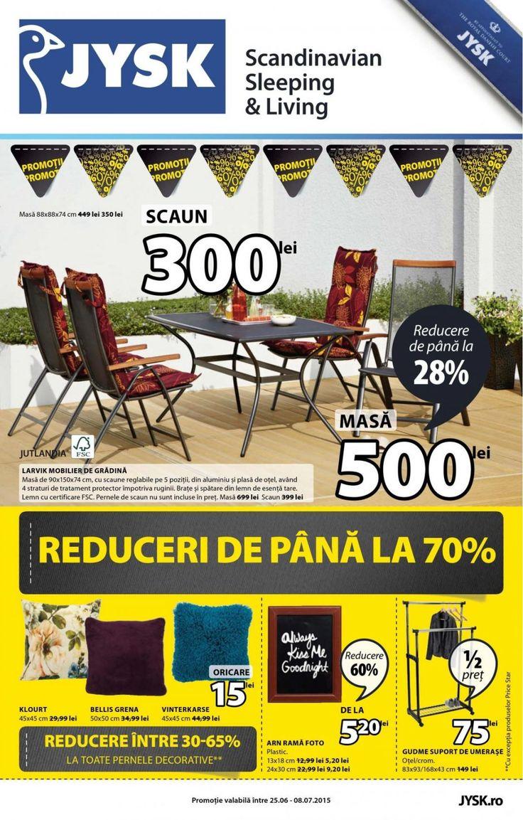 POC Oferte Supermarket online   JYSK -Reduceri de pana la 70%...