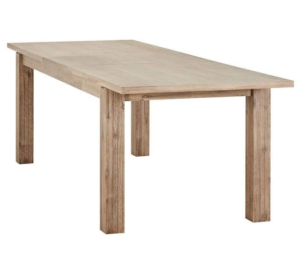 Toronto 6 Seater Extension Table