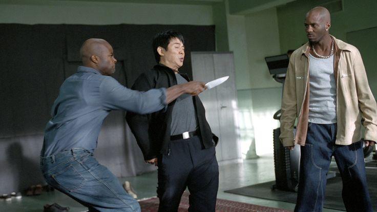 Martial Arts Filme Deutsch Komplett