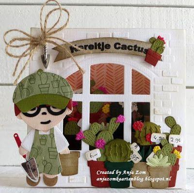 Anja+Zom+kaartenblog:+Kareltje+Cactus