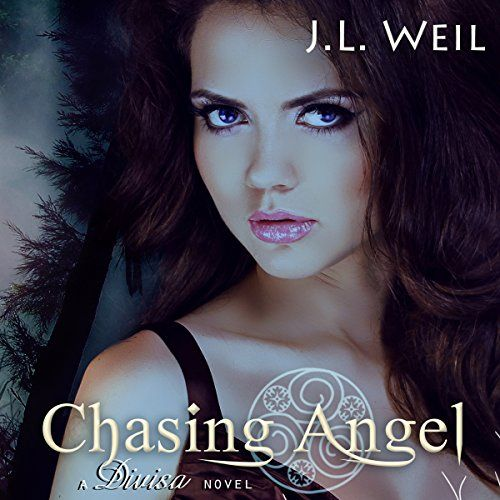 Chasing Angel: Divisa, Book 3:   Chase Winters is one of a kind. That doesn't mean he still doesn't get on my nerves more days than not, but his arrogance is starting to be sexy. Together our bond grows stronger, and so do we. Just as we hurdle one obstacle, two or three more pop up. Go figure. It isn't enough that Emma once again hates our guts, now Travis has decided to go all demon-zoid on us. I could hardly blame him though; he had lost the girl of his dreams-again. /pAfter everyth...