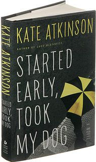 'Started Early, Took My Dog' by Kate Atkinson - Revew - NYTimes.com
