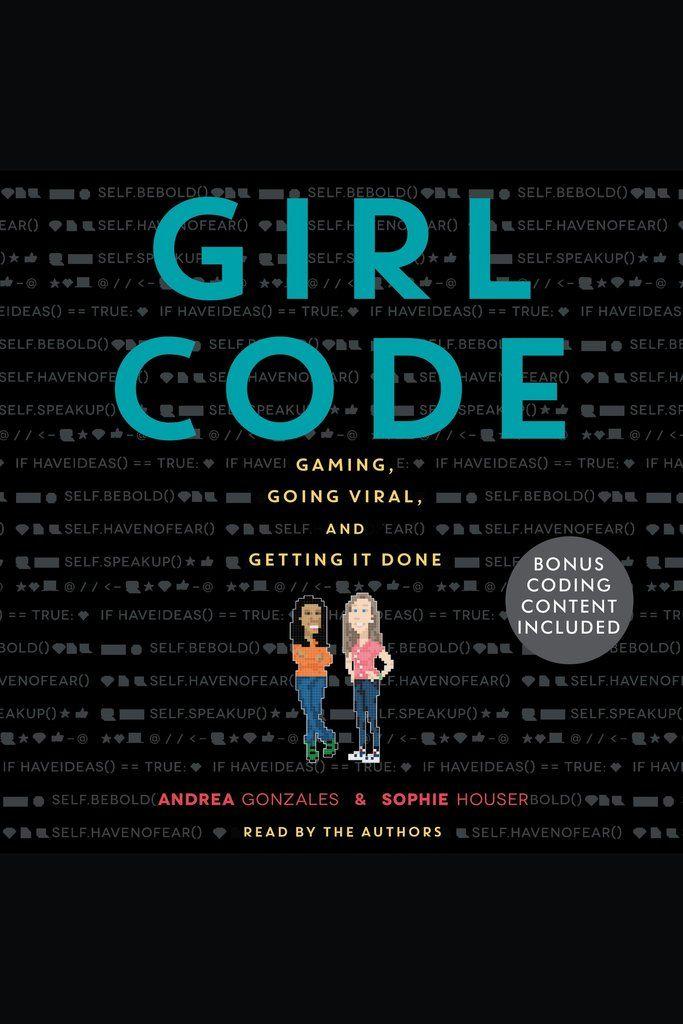 356 best girl code images on pinterest audiobook book cover art girl code on scribd fandeluxe Images
